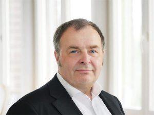 Porträt Markus Johannes Weyer: Geschäftsführung Weyer Rechtsanwaltsgesellschaft mbH