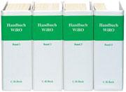 Weyer Rechtsanwaltsgesellschaft mbh: Publikationen WiRO Handbuch