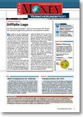 Weyer Rechtsanwaltsgesellschaft mbh: Publikationen Cover FOCUS Money